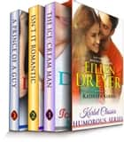 Korbel Classic Romance Humorous Series Boxed Set (Three Complete Contemporary Romance Novels in One) ebook by Eileen Dreyer
