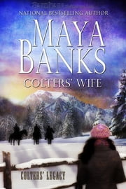 Colters' Wife ebook by Maya Banks