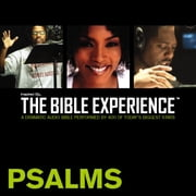 Inspired By … The Bible Experience Audio Bible - Today's New International Version, TNIV: (18) Psalms audiobook by Zondervan