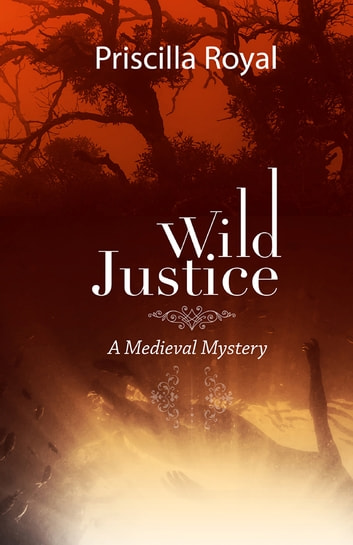 Wild Justice ebook by Priscilla Royal