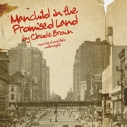 Manchild in the Promised Land audiobook by Claude Brown