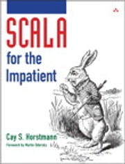 Scala for the Impatient ebook by Cay S. Horstmann