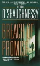 Breach of Promise ebook by Perri O'Shaughnessy