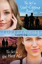 Loretta Hill Sampler eBook by Loretta Hill
