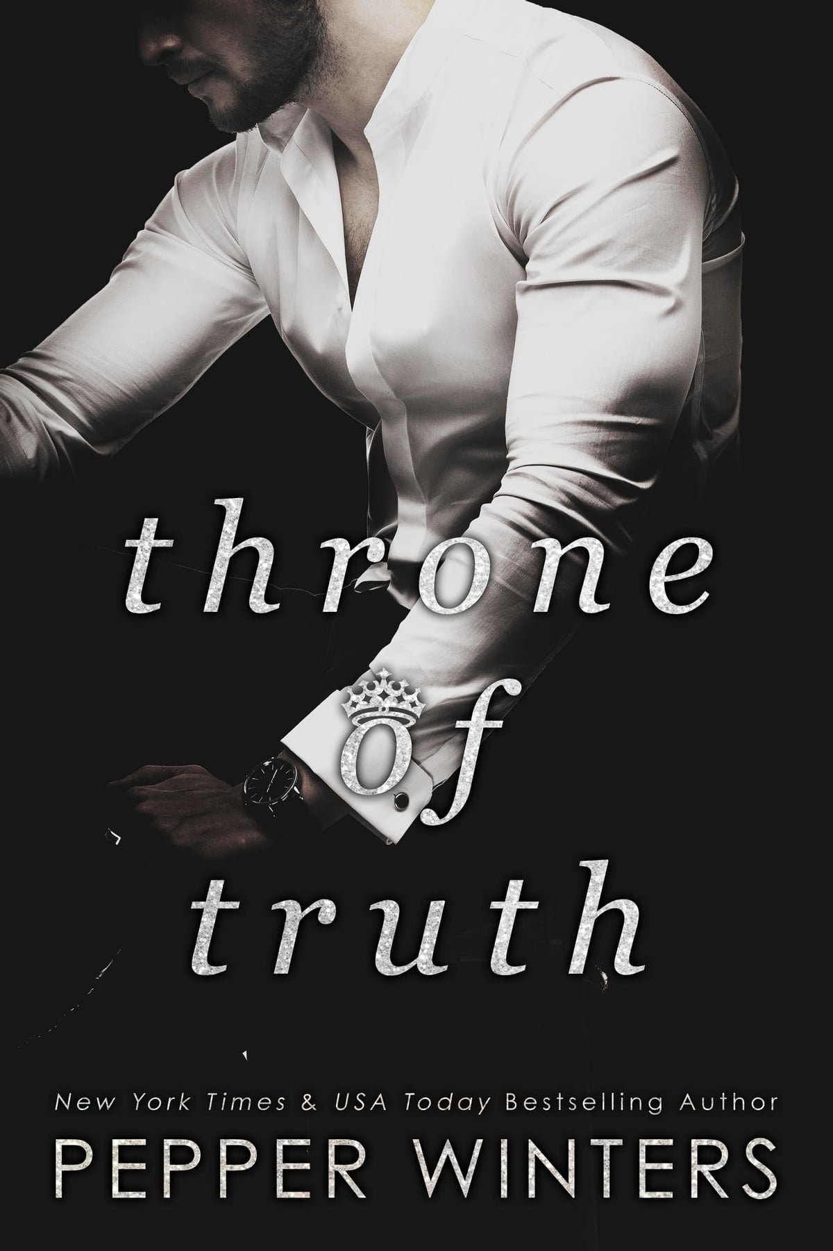 Throne Of Truth Ebook By Pepper Winters