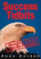 Success Tidbits ebook by Dana Gordon