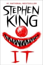It eBook par Stephen King