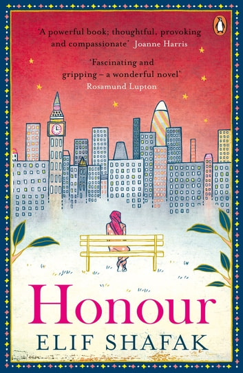 Honour ebook by Elif Shafak