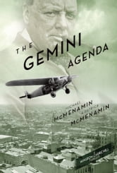 The Gemini Agenda ebook by Michael McMenamin,Patrick McMenamin