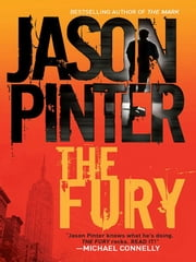 The Fury ebook by Jason Pinter