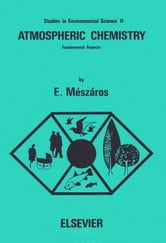 Atmospheric Chemistry ebook by Mészáros, E.