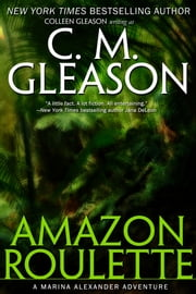 Amazon Roulette ebook by C. M. Gleason