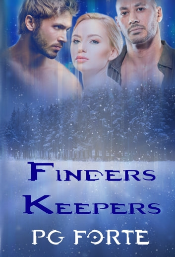 Finders Keepers ebook by PG Forte