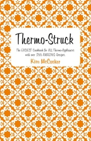 Thermo-Struck ebook by Kim McCosker