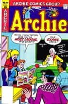 Archie #306 ebook by Archie Superstars