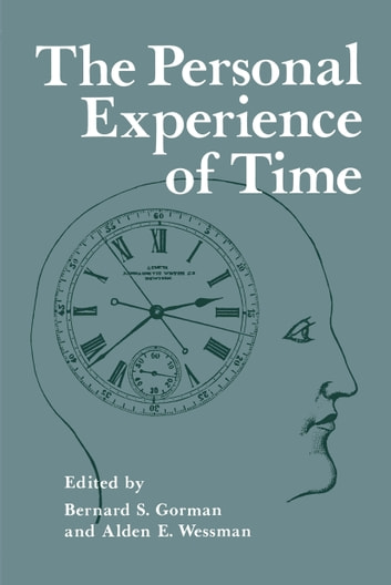 The Personal Experience of Time ebook by