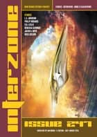 Interzone #247 Jul: Aug 2013 ebook by TTA Press