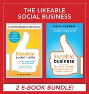 The Likeable Social Business ebook by Dave Kerpen