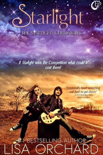 Starlight ebook by Lisa Orchard