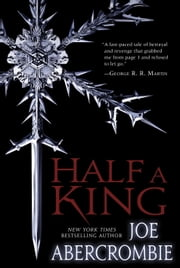 Half a King ebook by Joe Abercrombie