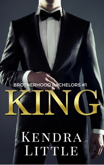 King ebook by Kendra Little