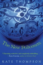 The New Policeman ebook by Kate Thompson