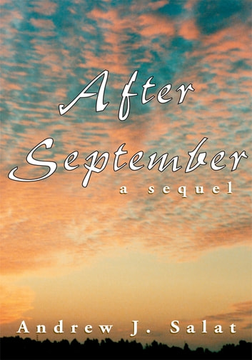 After September ebook by Andrew J. Salat