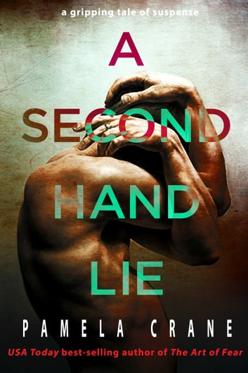 A Secondhand Lie ebook by Pamela Crane