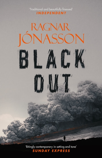 Blackout ebook by Ragnar Jónasson