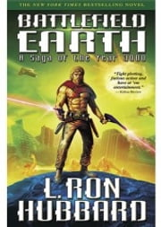 Battlefield Earth ebook by L. Ron Hubbard