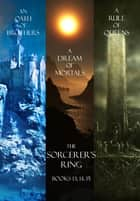 Sorcerer's Ring Bundle (Books 13, 14, 15) ebook by Morgan Rice