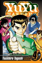 YuYu Hakusho, Vol. 4 - Training Day ebook by Yoshihiro Togashi