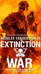 Extinction War ebook by