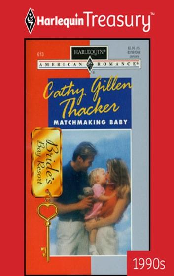 Matchmaking Baby ebook by Cathy Gillen Thacker