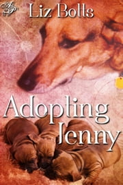 Adopting Jenny ebook by Liz Botts