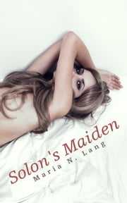 Solon's Maiden ebook by Maria N. Lang