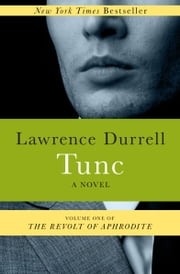 Tunc ebook by Lawrence Durrell