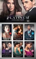 The Platinum Collection (Mills & Boon e-Book Collections) ebook by Emma Darcy, Maisey Yates, Susan Stephens,...