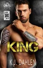 King - WarLords MC, #2 ebook by Kj Dahlen