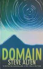 Domain ebook by Steve Alten