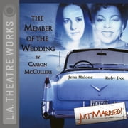 The Member of the Wedding audiobook by Carson McCullers