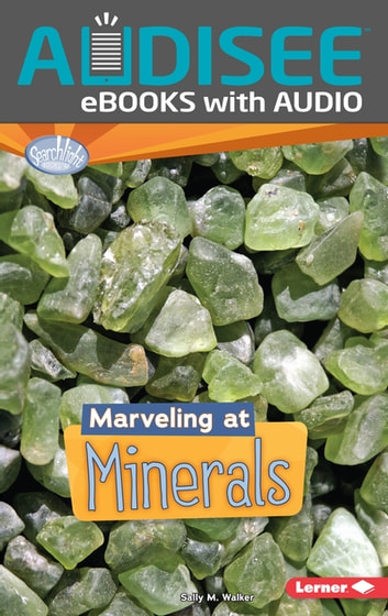 Marveling at Minerals eBook by Sally M. Walker