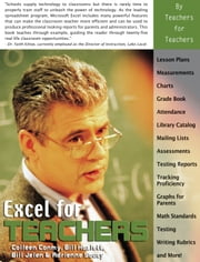 Excel for Teachers ebook by Colleen Conmy,Bill Hazlett,Bill Jelen,Adrienne Soucy