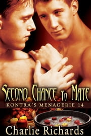 Second Chance to Mate - Book 14 ebook by Charlie Richards