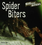 Spider Biters ebook by Shea, Therese