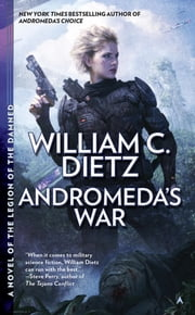 Andromeda's War ebook by William C. Dietz
