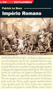 Império Romano ebook by Patrick Le Roux,William Lagos