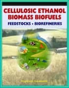 21st Century Cellulosic Ethanol, Biomass, and Biofuels: Wood Chips, Stalks, Switchgrass, Plant Products, Feedstocks, Cellulose Conversion Processes, Research Plans ebook by Progressive Management