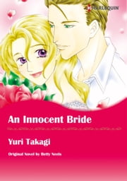 An Innocent Bride (Harlequin Comics) - Harlequin Comics ebook by Betty Neels