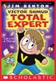 Let's Do A Thing! (Victor Shmud, Total Expert #1) ebook by Jim Benton,Jim Benton